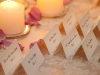Escort Cards - Close Up